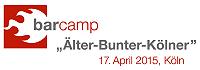 Barcamp Logo 2015